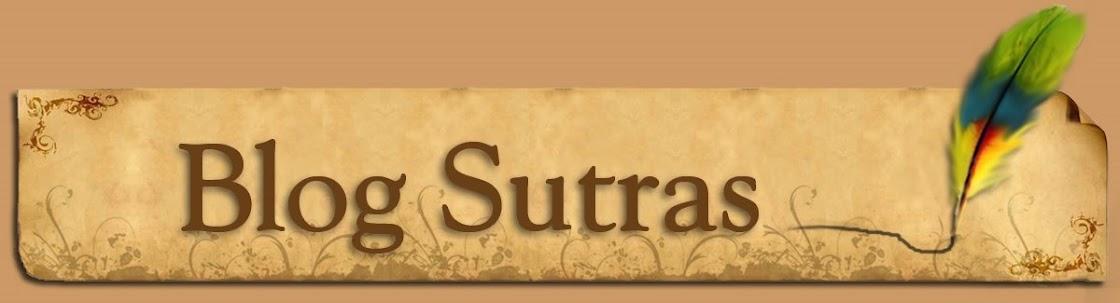 Blog Sutras