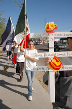 "Illegal  alien ""Reconquistas""  from Tucson Arizona High School"