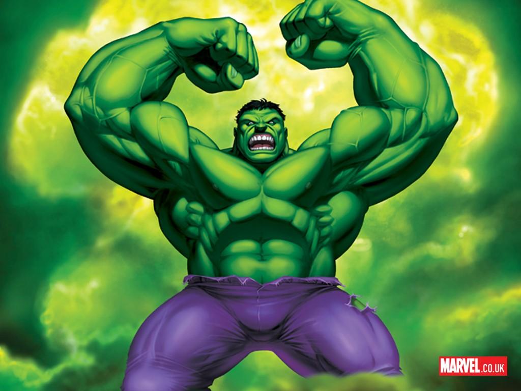 hulk - photo #25