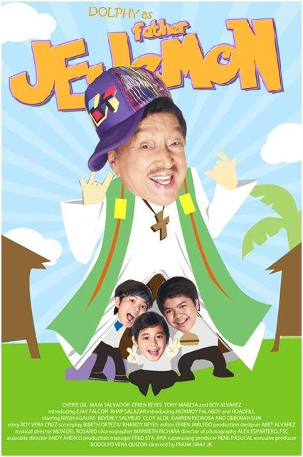 Tv Marathon: Father Jejemon Official Trailer