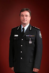 Commissioner of AFP - Mick Keelty