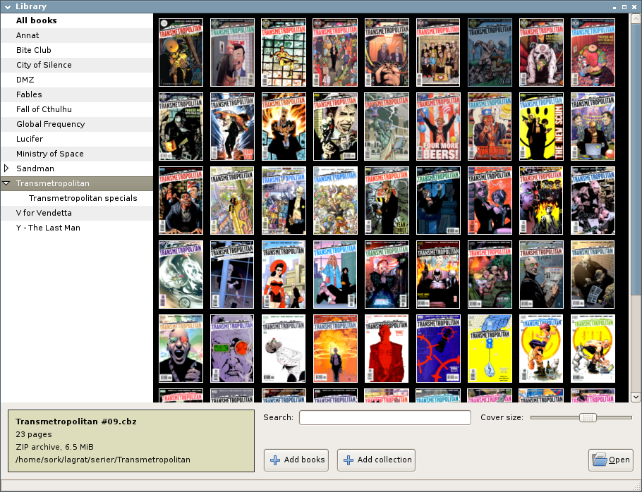 Comicbooklover key generator
