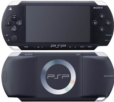 Sony PSP Slim