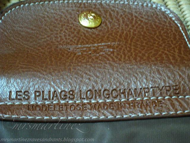 Longchamp Le Pliage Original