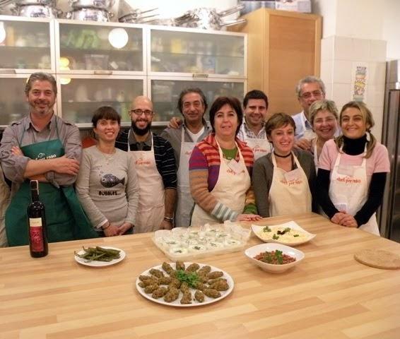 Chef per caso Cucina Turca