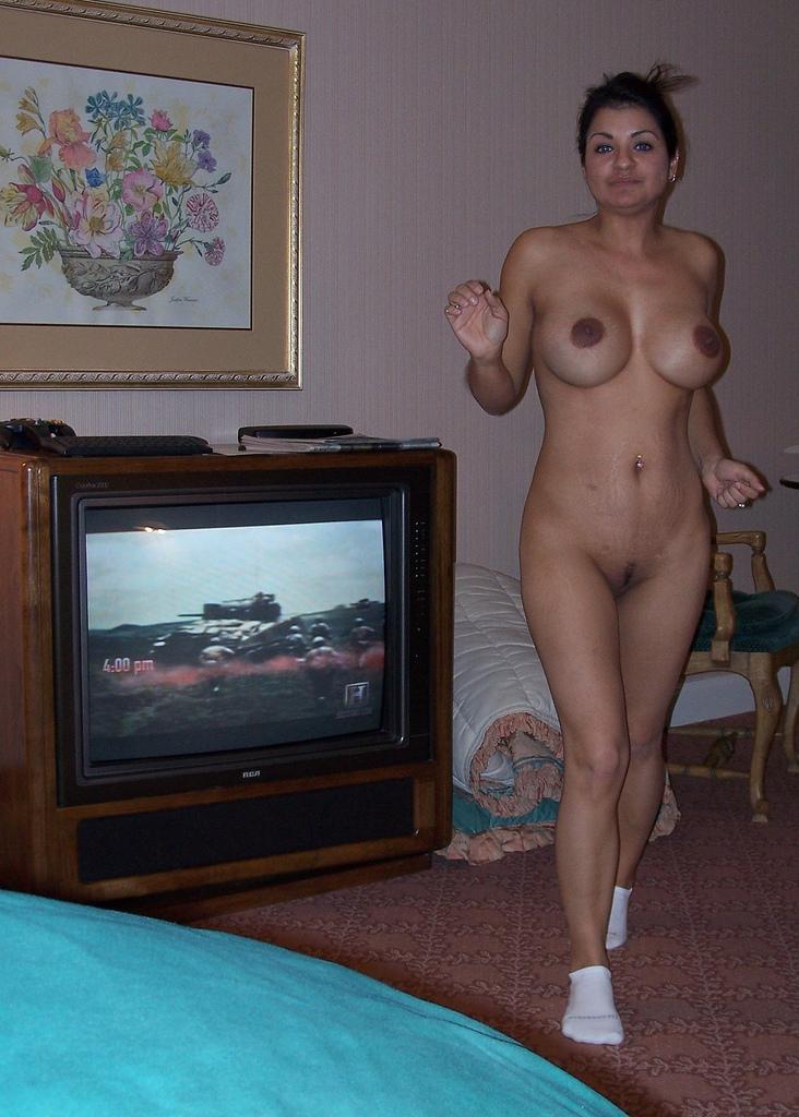 Nude Indian Milfs