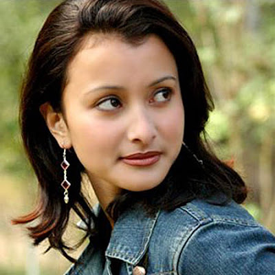 namrata shrestha and dj tantrik