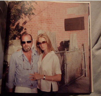Photos and Pictures - Bob Fosse with Jessica Lange at ... |Jessica Lange Bob Fosse