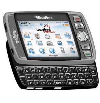 blackberry storm 2 keyboard - photo #13