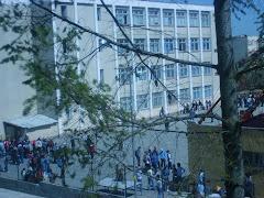 """Liviu Rebreanu"" School Miioveni, Arges, Romania"