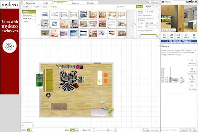 landkartenblog mydeco hilft ihnen ihre traumzimmer zu gestalten. Black Bedroom Furniture Sets. Home Design Ideas