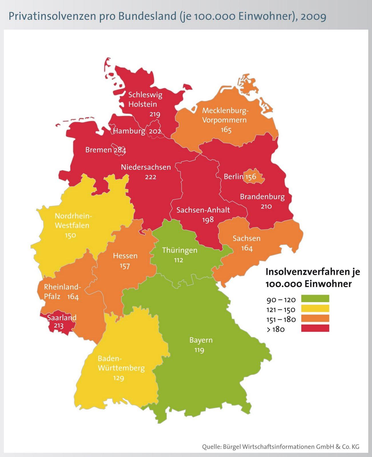 Niedersachsen Einwohner