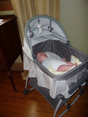 The Millers Oak Park Baby In Praise Of The Combi Quot Pack