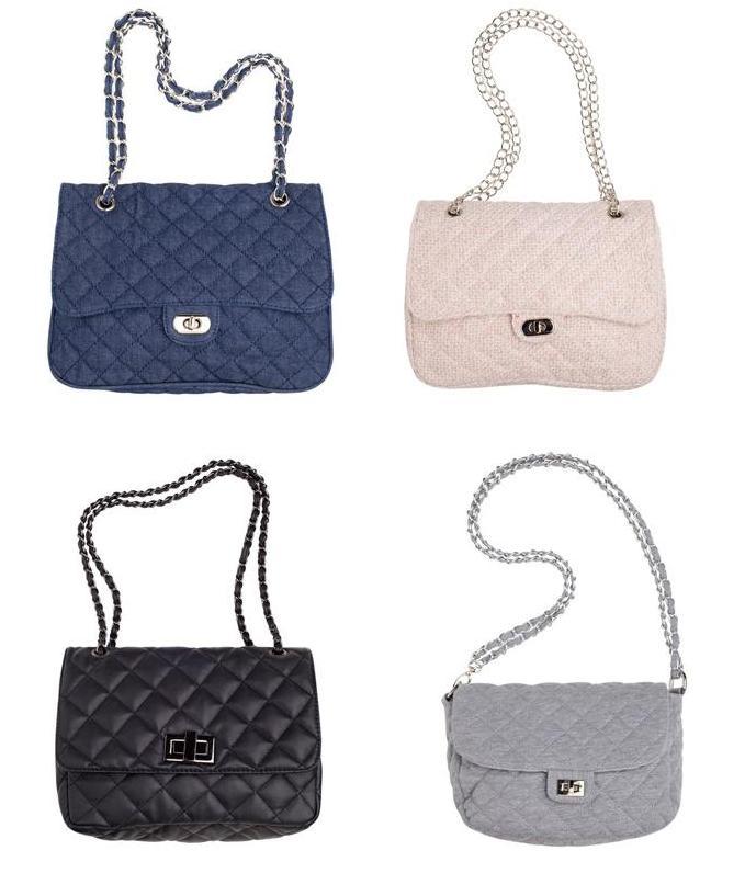 a8fc018c3 Prada Bags: Bolsos Tipo Chanel