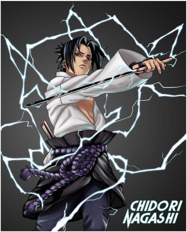 うちはサスケ, Uchiha Sasuke