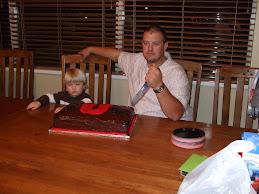 Brian's 30th Birthday