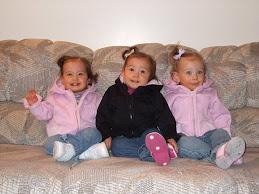 Triplets  10/21/07