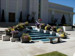 Bountiful Temple