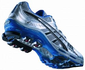 Asics Gel Kinsei  Symmetrical Womens Running Shoes