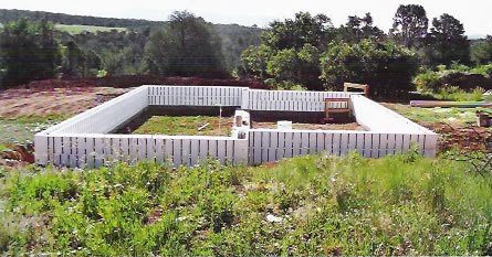 Passive Solar Prefab: casa ti Passive Solar House Kit Built In Rural