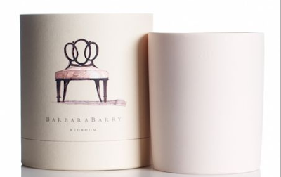 Henredon Bedroom Furniture on Barbara Barry  Bedroom  Votive Candle