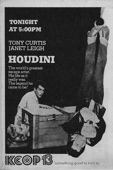 houdini 1953 youtube