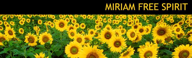 miriam free spirit