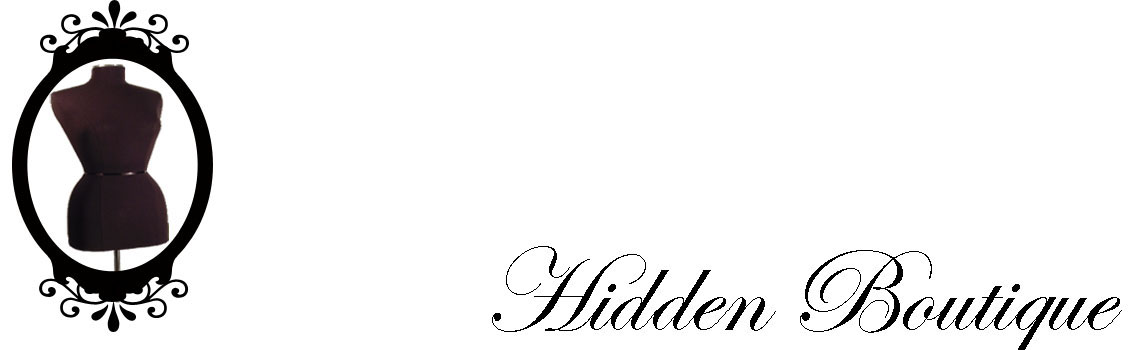 Hidden Boutique