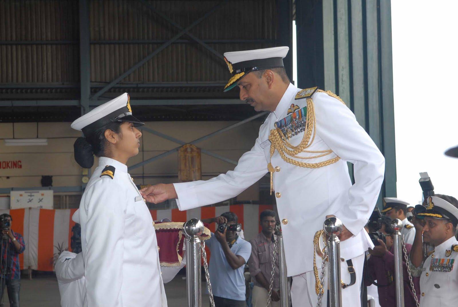 livefist  photos  the indian navy u0026 39 s first women aviators
