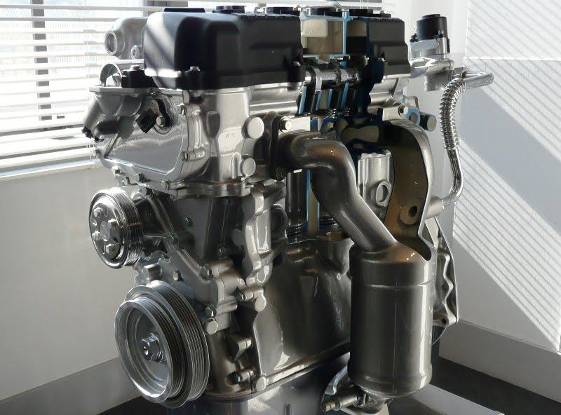 Kp Gasket Nissan Qg18dd Engine