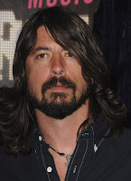 Дейв Грол - Dave Grohl