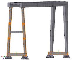 Movimentazione materiali - Macchine costruzioni stradali