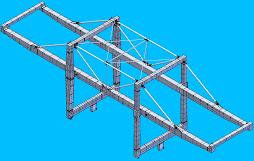 Movimentazione container - Macchine portuali