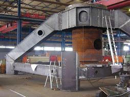 Movimentazione materiali - Macchine portuali
