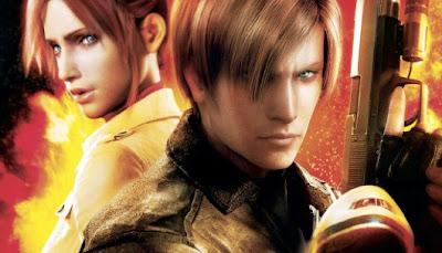 Film Resident Evil Damnation