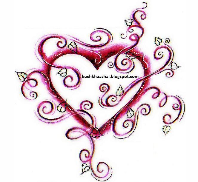 Valentines Day Tattoos Valentines Days Tattoo Flash Rafael