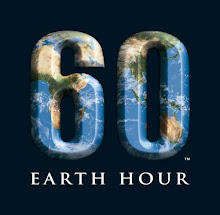 Earth Hour Challenge