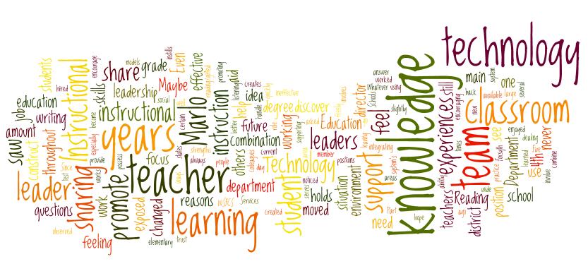 Reflection on teaching