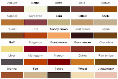 Light Shades Of Brown My Beige Obsession Is Here To Stay Arantly I Think Half Wardrobe Beigeish Now Or Something