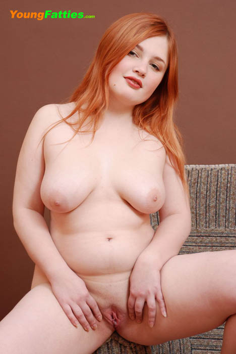 Plump Teen Tits