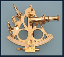 Seafarer's Sextant