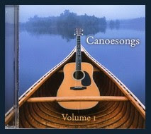 Canoesongs Vol. 1