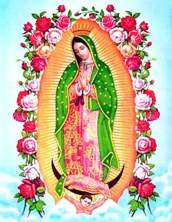 Católicos y Guadalupanos