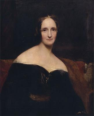 Mary Shelley: El último hombre