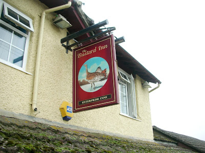 The Bustard Inn