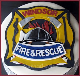 Custom Birthday Cakes Windsor Ontario