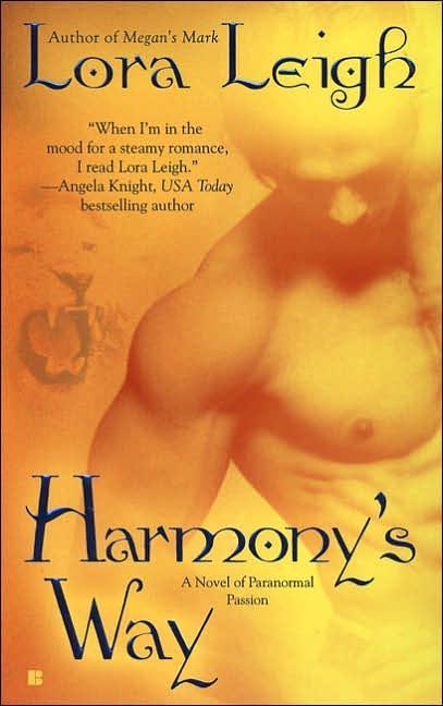 La Senda de Harmony – Lora Leigh