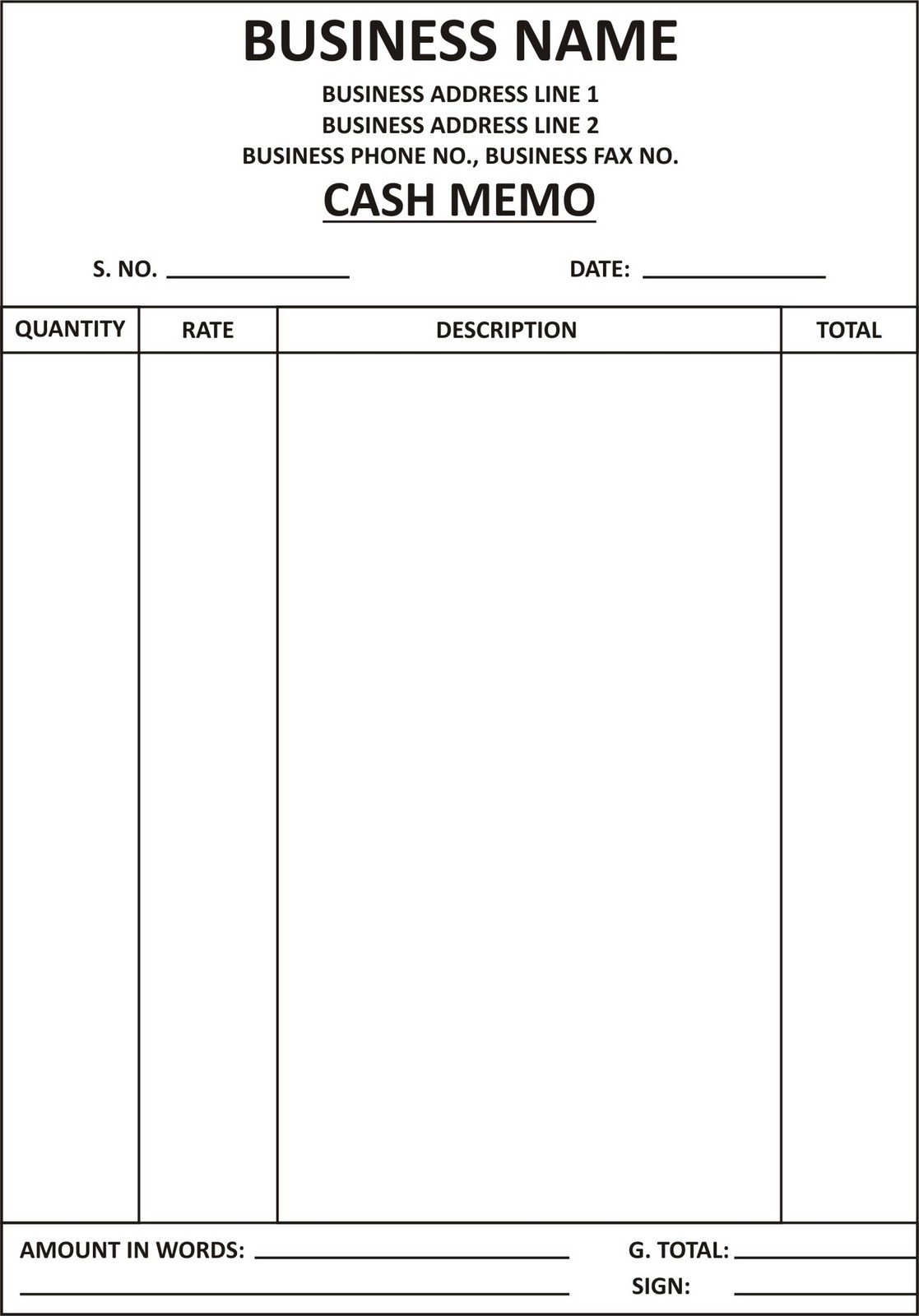 simple tax invoice template. invoice template quotation template, Invoice templates