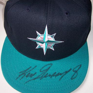 The Undrafted Free Agent  What About that Mariners Hat  cace45258