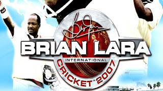 Brian Lara Cricket 2007 free full version download pc game